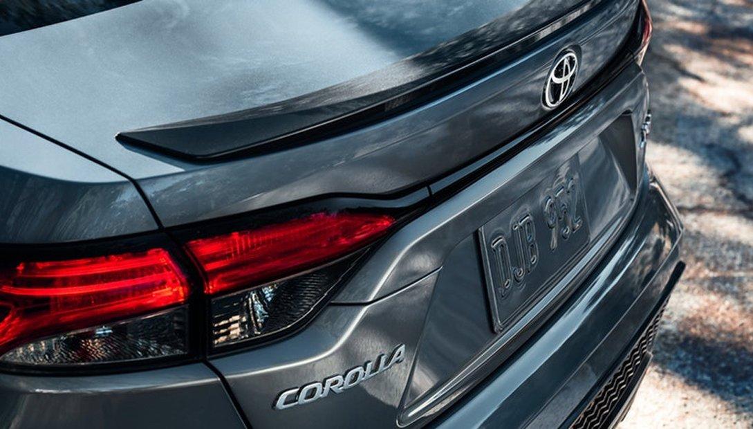 Corolla 2020 Adriel Toyota